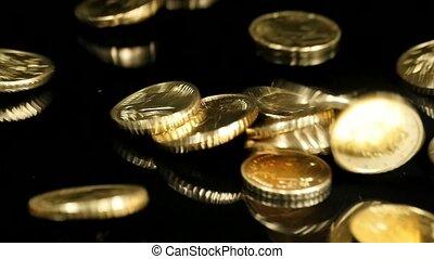 HD - Drop money