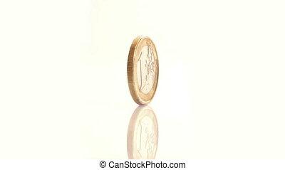 HD - Euro. Coin