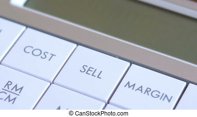 HD - Financial calculator