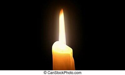 hd., loop., candlelight., cg.