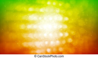 HD Loopable Background with nice abstract radiance - HD...