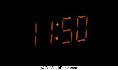 HD - Real Clock Timer