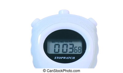 Stop watch -4 - HD Stop watch -4