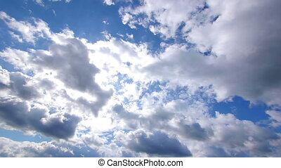 HD - Summer Sky