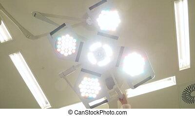 HD - Surgical lighting