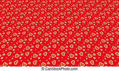 HD Valentines Day Background 80