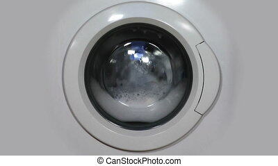 HD - Washing machine
