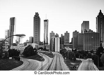 HDR of Atlanta