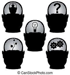 Head-brain