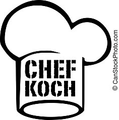 Head Chef Cooking Hat