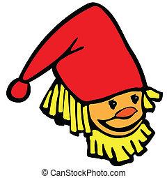 Head gnome