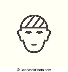 Head injury Clipart Vector Graphics. 2,037 Head injury EPS clip art vector and stock ...