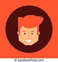 head man design