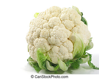 Cauliflower - Head of Cauliflower