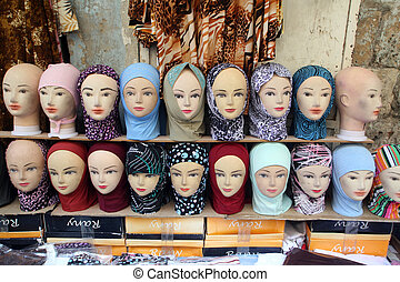 Head Scarves for sale