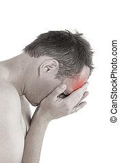 Headache and migraine.
