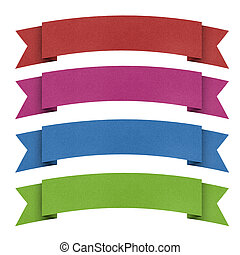 Header origami tag recycled paper . - Header origami tag ...