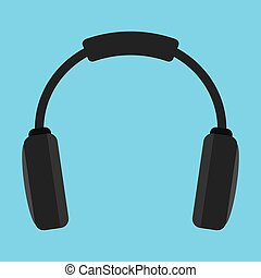 headphone gadget device design