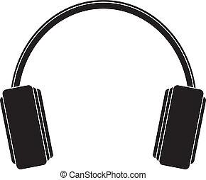 headphones, dj