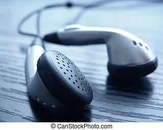 Headphones - Mp3 player headphones