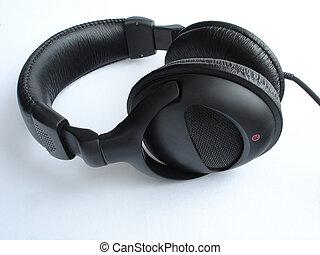 headphones -  headphones with microphone