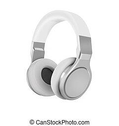 Headphones - XL