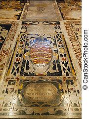 headstones marble slabs and floor
