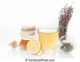 Healing herbs  Alternative medicine