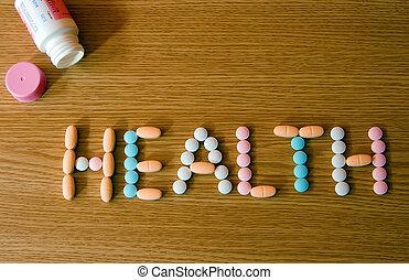Health - 2