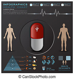 Health And Medical Infographic Infocharts