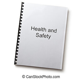 Health and safety diary
