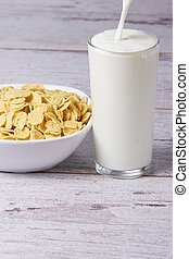 health, breakfast, use, cereal, milk