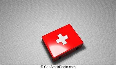 Health care box