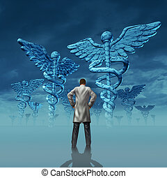 Health Care Challenge - Health care stress and challenges...