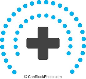 Health Care Protection Icon