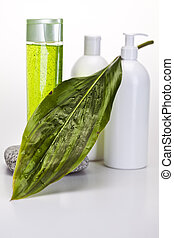 Health composition, spa - Spa and body care composition