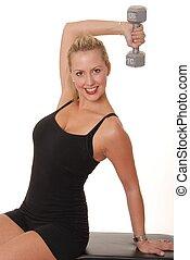 Health & Fitness Girl