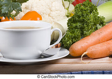 health food - food to keep you in good health
