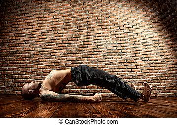 health gymnastics