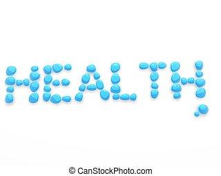 health illustration