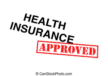 Health Insurance Approved