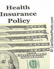 Health Insurance Policy with Ben