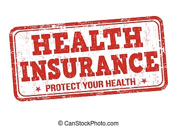 Health insurance stamp