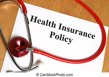 Health Insurance - An insurance policy is an asset for...
