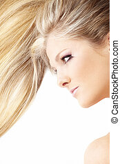 Health of hair