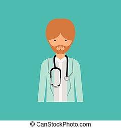 health professional design