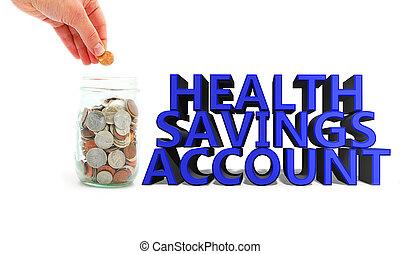 Health Savings Account coinjar