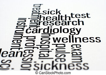 Healthcare and medical