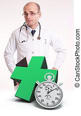 Healthcare around the clock