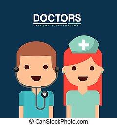 healthcare, concept, conception